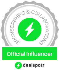 @justhappymommy - influencer profile on Dealspotr